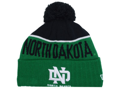 North Dakota Fighting Hawks NCAA Sport Knit Hats