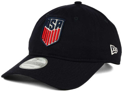 USA 2016 Crest 9TWENTY Cap Hats