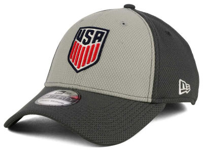 USA 2016 Crest Classic 39THIRTY Cap Hats