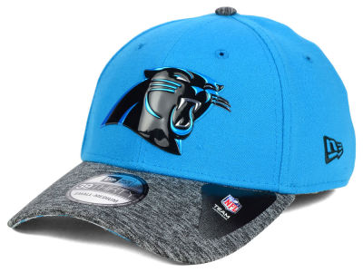 Carolina Panthers 2016 NFL Draft Reverse 39THIRTY Cap Hats