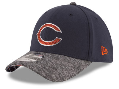 Chicago Bears 2016 NFL Draft Reverse 39THIRTY Cap Hats