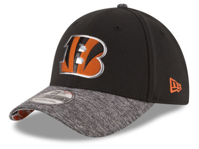 Cincinnati Bengals 2016 NFL Draft Reverse 39THIRTY Cap Hats