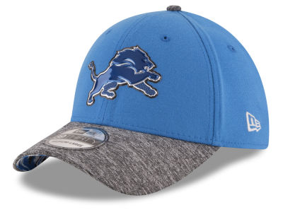 Detroit Lions 2016 NFL Draft Reverse 39THIRTY Cap Hats