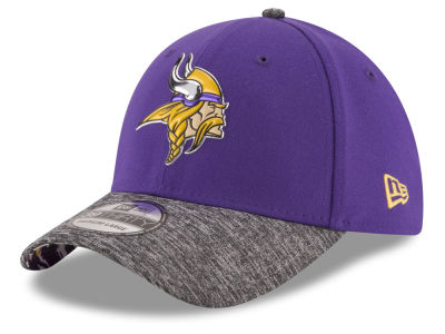Minnesota Vikings 2016 NFL Draft Reverse 39THIRTY Cap Hats