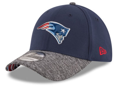 New England Patriots 2016 NFL Draft Reverse 39THIRTY Cap Hats