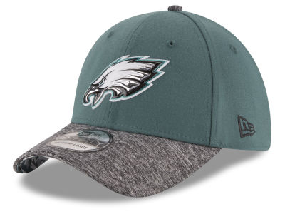 Philadelphia Eagles 2016 NFL Draft Reverse 39THIRTY Cap Hats