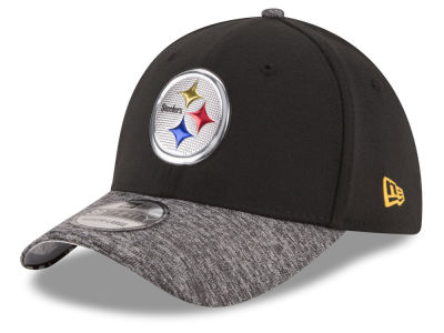 Pittsburgh Steelers 2016 NFL Draft Reverse 39THIRTY Cap Hats
