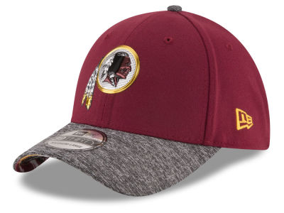 Washington Redskins 2016 NFL Draft Reverse 39THIRTY Cap Hats