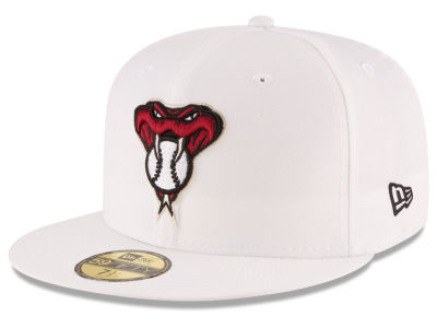 Arizona Diamondbacks MLB Home Team 59FIFTY Cap Hats
