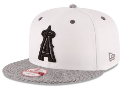 Los Angeles Angels MLB G-Fill 9FIFTY Snapback Cap Hats