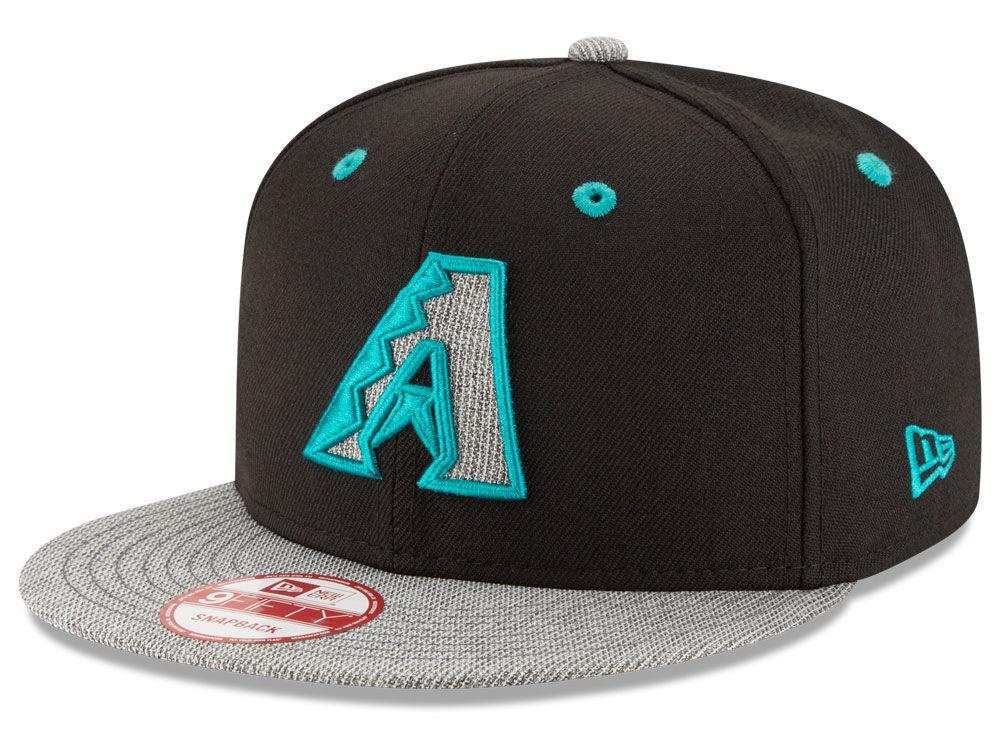 3b4d9597d4b 70%OFF Arizona Diamondbacks New Era MLB G-Fill 9FIFTY Snapback Cap ...