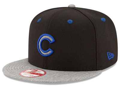 Chicago Cubs MLB G-Fill 9FIFTY Snapback Cap Hats