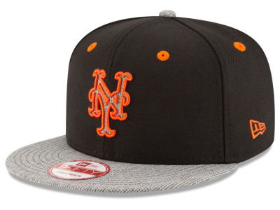 New York Mets MLB G-Fill 9FIFTY Snapback Cap Hats