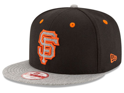 San Francisco Giants MLB G-Fill 9FIFTY Snapback Cap Hats