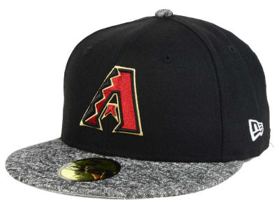 Arizona Diamondbacks MLB Team Frenchie 59FIFTY Cap Hats