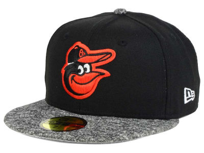 Baltimore Orioles MLB Team Frenchie 59FIFTY Cap Hats
