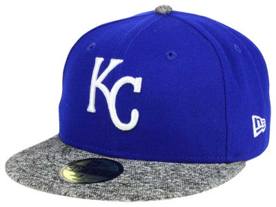 Kansas City Royals MLB Team Frenchie 59FIFTY Cap Hats