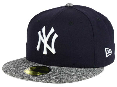 New York Yankees MLB Team Frenchie 59FIFTY Cap Hats