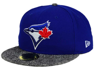 Toronto Blue Jays MLB Team Frenchie 59FIFTY Cap Hats