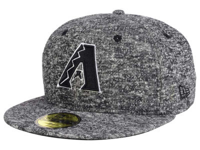Arizona Diamondbacks MLB All Frenchie 59FIFTY Cap Hats