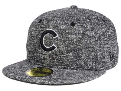Chicago Cubs MLB All Frenchie 59FIFTY Cap Hats