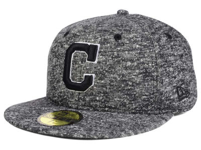 Cleveland Indians MLB All Frenchie 59FIFTY Cap Hats