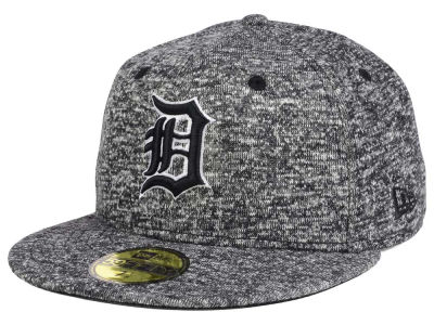 Detroit Tigers MLB All Frenchie 59FIFTY Cap Hats