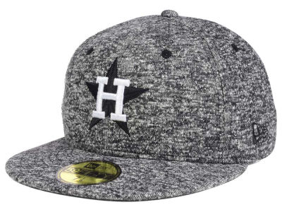 Houston Astros MLB All Frenchie 59FIFTY Cap Hats