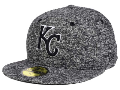 Kansas City Royals MLB All Frenchie 59FIFTY Cap Hats