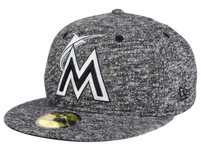 Miami Marlins MLB All Frenchie 59FIFTY Cap Hats