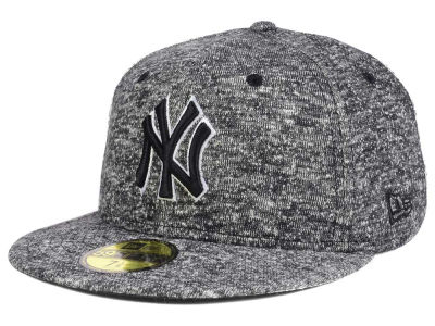 New York Yankees MLB All Frenchie 59FIFTY Cap Hats