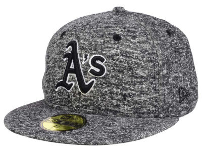 Oakland Athletics MLB All Frenchie 59FIFTY Cap Hats