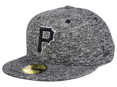 Pittsburgh Pirates MLB All Frenchie 59FIFTY Cap Hats