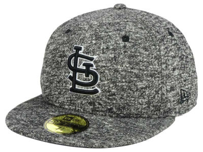 St. Louis Cardinals MLB All Frenchie 59FIFTY Cap Hats