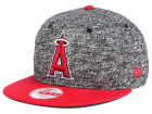 Los Angeles Angels New Era MLB 2-Frenchie 9FIFTY Snapback Cap Adjustable Hats
