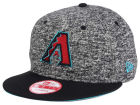 Arizona Diamondbacks New Era MLB 2-Frenchie 9FIFTY Snapback Cap Adjustable Hats