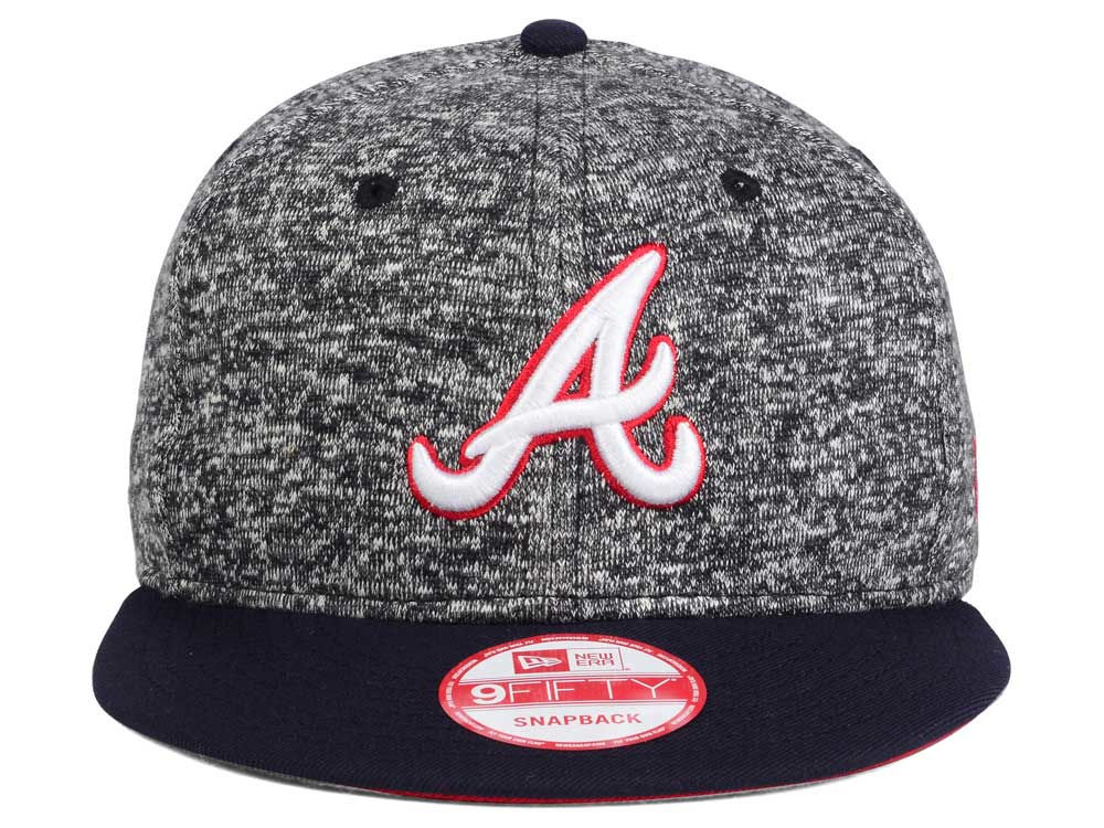 low priced 16258 f7f4c ... coupon code for 30off atlanta braves new era mlb 2 frenchie 9fifty  snapback cap d8e69 6e6f2