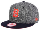 Detroit Tigers New Era MLB 2-Frenchie 9FIFTY Snapback Cap Adjustable Hats