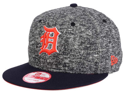 Detroit Tigers MLB 2-Frenchie 9FIFTY Snapback Cap Hats