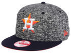 Houston Astros New Era MLB 2-Frenchie 9FIFTY Snapback Cap Adjustable Hats