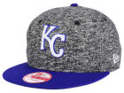 Kansas City Royals New Era MLB 2-Frenchie 9FIFTY Snapback Cap Adjustable Hats