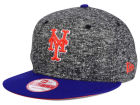 New York Mets New Era MLB 2-Frenchie 9FIFTY Snapback Cap Adjustable Hats