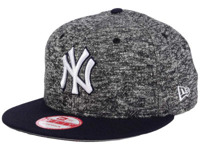New York Yankees MLB 2-Frenchie 9FIFTY Snapback Cap Hats