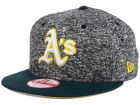 Oakland Athletics New Era MLB 2-Frenchie 9FIFTY Snapback Cap Adjustable Hats