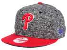 Philadelphia Phillies New Era MLB 2-Frenchie 9FIFTY Snapback Cap Adjustable Hats
