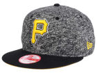 Pittsburgh Pirates New Era MLB 2-Frenchie 9FIFTY Snapback Cap Adjustable Hats