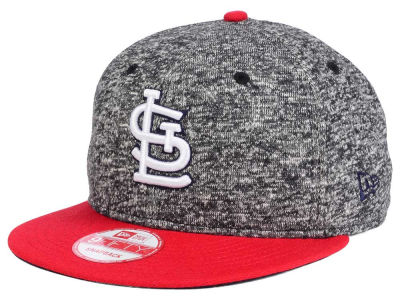St. Louis Cardinals MLB 2-Frenchie 9FIFTY Snapback Cap Hats