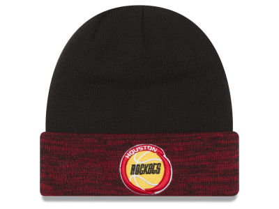 Houston Rockets NBA HWC Cuffy Knit Hats