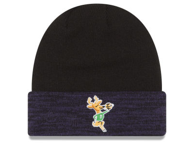 Milwaukee Bucks NBA HWC Cuffy Knit Hats