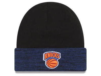 New York Knicks NBA HWC Cuffy Knit Hats